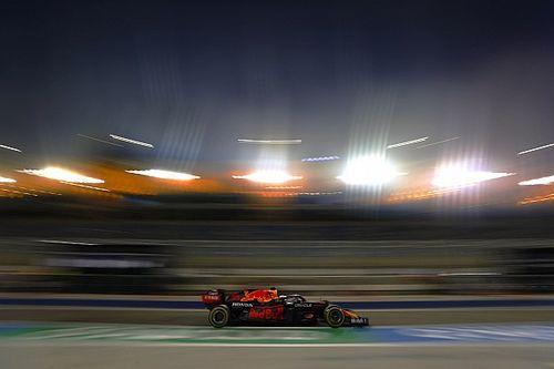 Hasil Kualifikasi F1 GP Bahrain: Verstappen Pole Position
