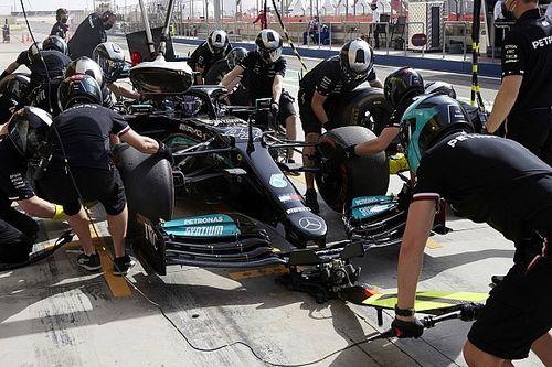 Свежий Soft для Цуноды и Hard в расчете на хаос. Варианты тактики на Гран При Бахрейна