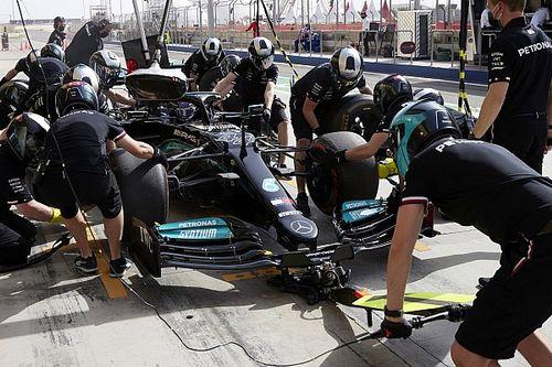 F1 livellata: tornano più variabili nelle qualifiche