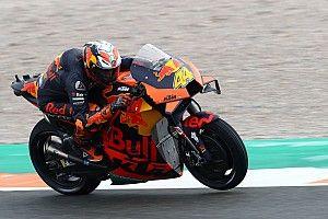 Пол Эспаргаро завоевал поул на Гран При Европы