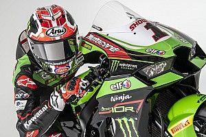 Kawasaki Racing w gotowości