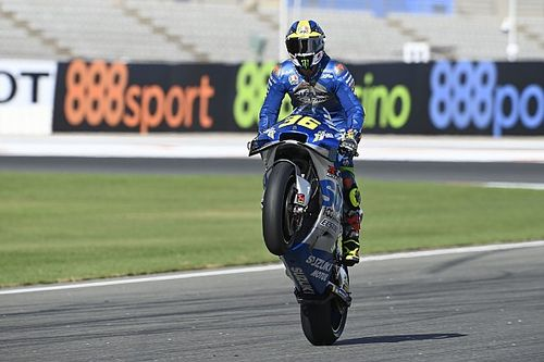 Perfekcyjny wyścig w wykonaniu Suzuki
