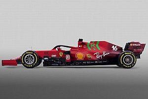 """Ferrari: """"En büyük değişim arka kısımda oldu"""""""