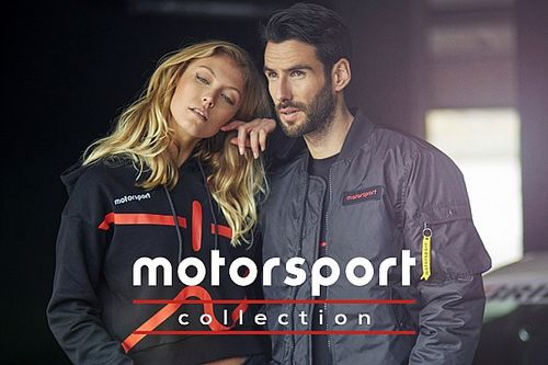 Motorsport Network and Difuzed launch joint venture for merchandising and licensing business