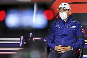 Russell apologises to Bottas after Imola incident