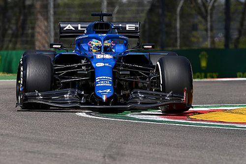 """Alonso perplesso: """"Sono lento e non capisco perché"""""""