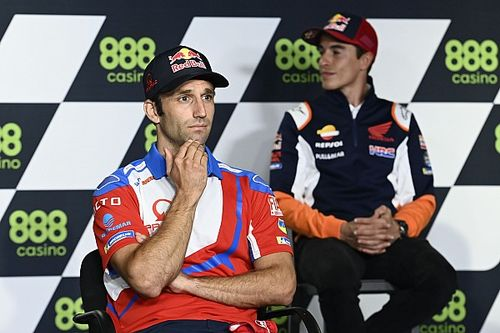 Zarco Tidak Terbebani Pimpin Klasemen MotoGP 2021