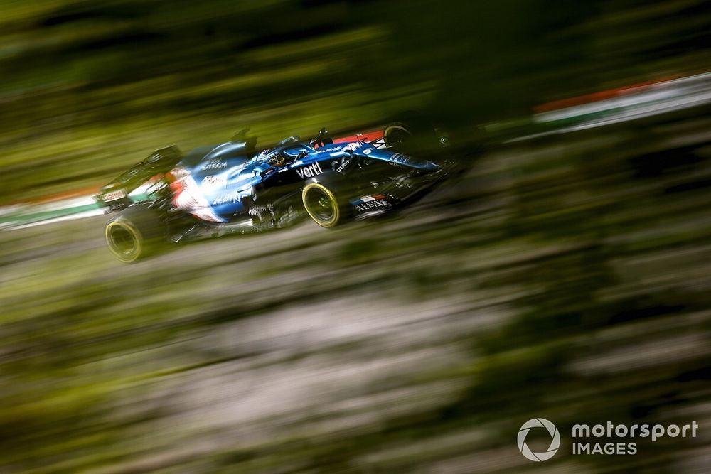 F1: Alonso defende que adaptação à Alpine não é desculpa para falta de resultados