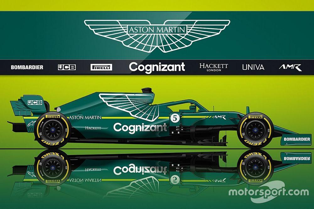 """Aston Martin doit penser et agir """"comme des Champions du monde"""""""