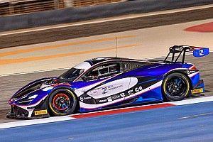 Dominacja 2 Seas Motorsport