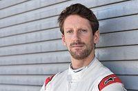 Grosjean Dapat Mobil untuk Balapan di Sirkuit Oval