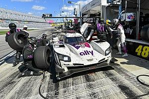 "Cadillac: IMSA LMDh rules have ""caught our attention"""