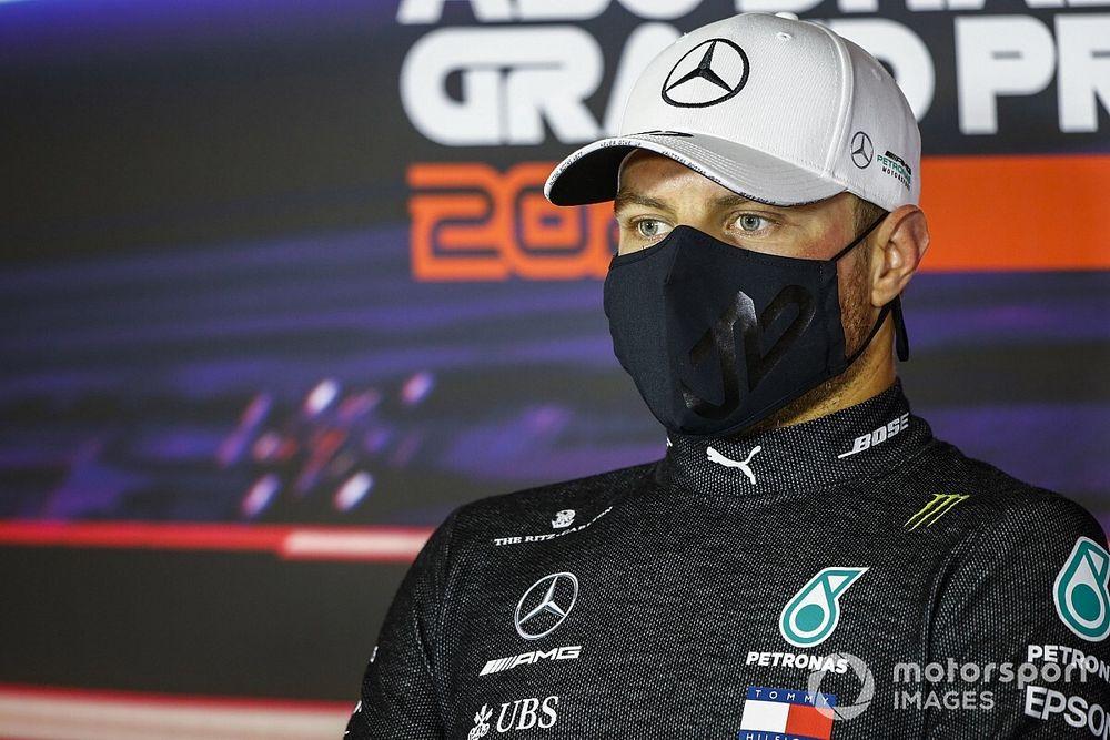 F1: Fãs 'rebatem' pilotos e colocam Bottas no top-10 de 2020; veja