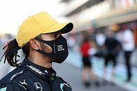 """Stroll: """"csábító"""" Lewis Hamilton leigazolása"""