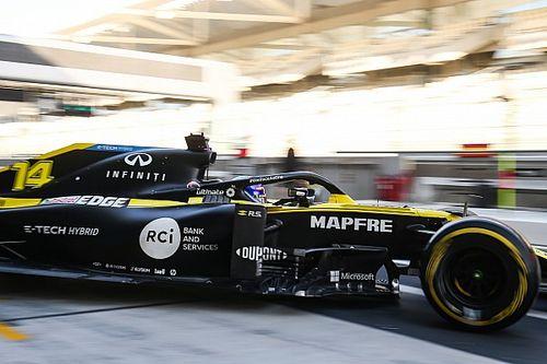 Renault: mindenki legalább félig új autót fog készíteni 2021-re is