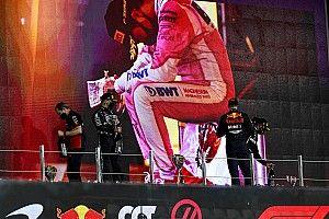 Red Bull no impondrá órdenes de equipo entre Verstappen y Pérez