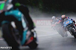 Catat, Ini Tanggal Peluncuran MotoGP21