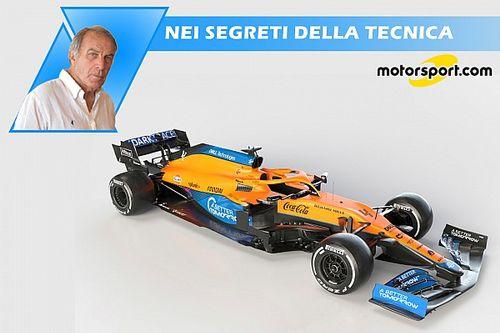 McLaren: l'obiettivo è tornare a essere un top team