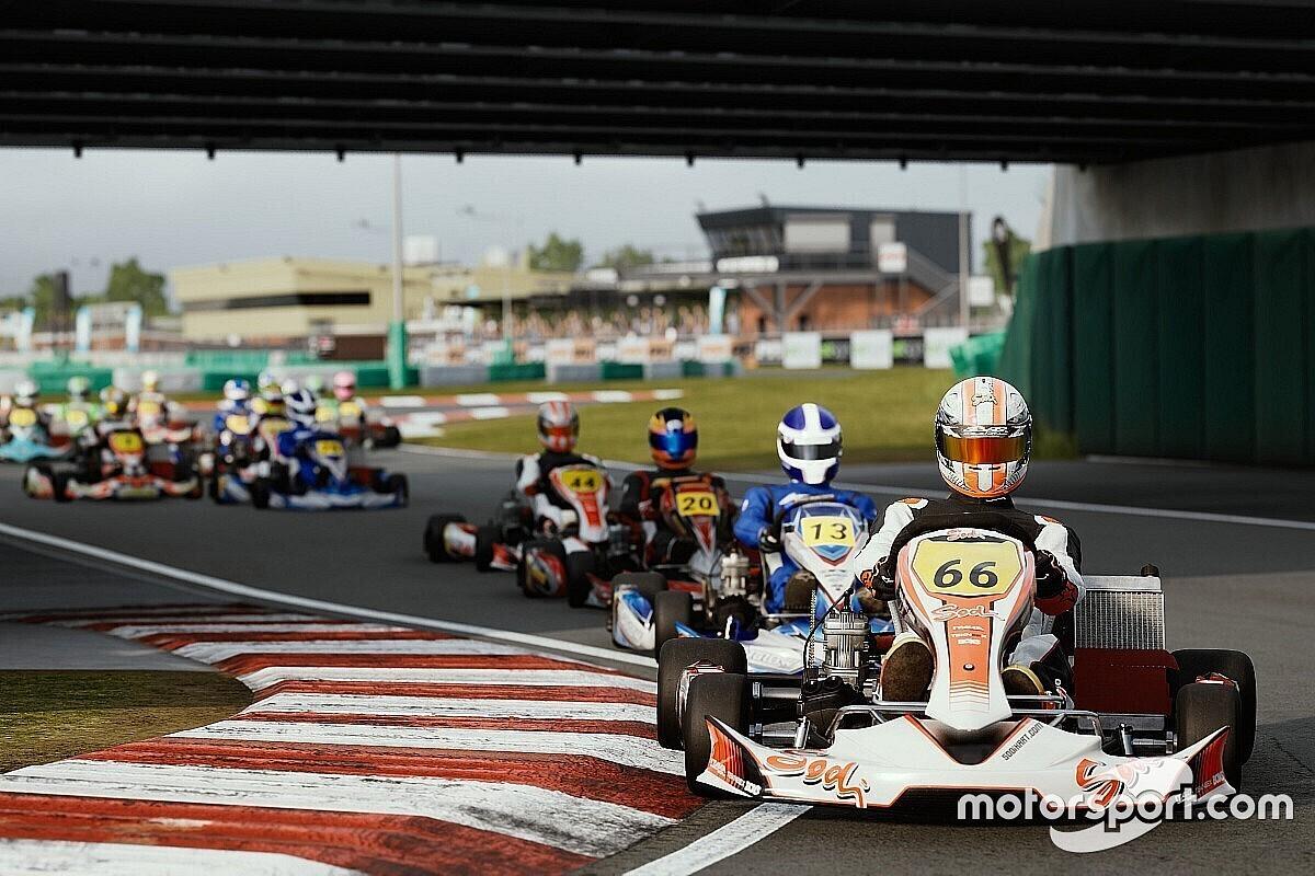 Motorsport Games, karting oyunu KartKraft'ı bünyesine katıyor