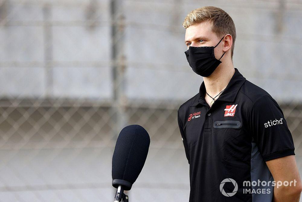 Haas espère un impact commercial positif avec Schumacher