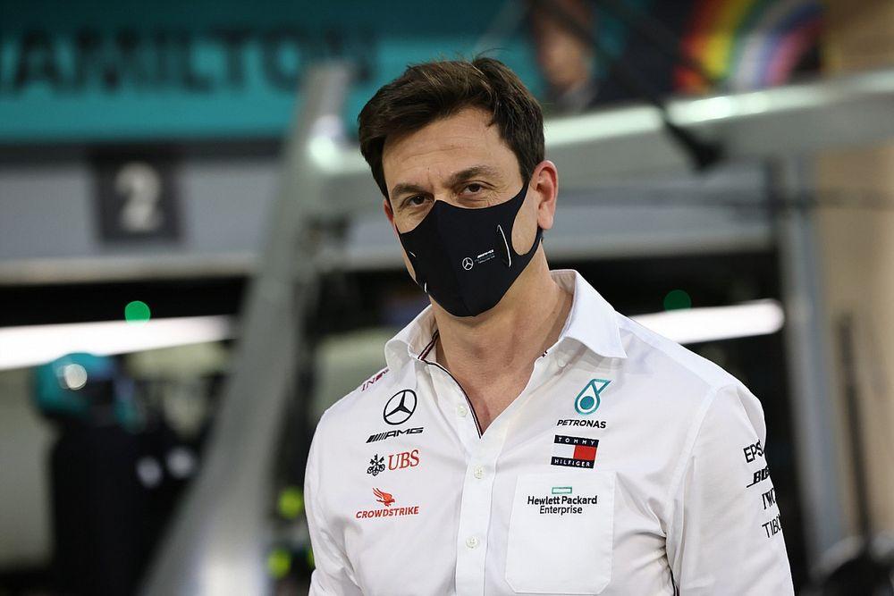 Wolff Hilang Respek dengan Beberapa Orang Besar di F1
