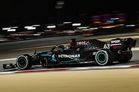 Sakhir GP: Russell stays on top in FP2; Bottas 11th