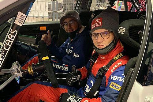 Wróblewski i Wróbel wygrali oes