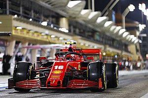 A Ferrari inkább kukázza a félrement beállításokat