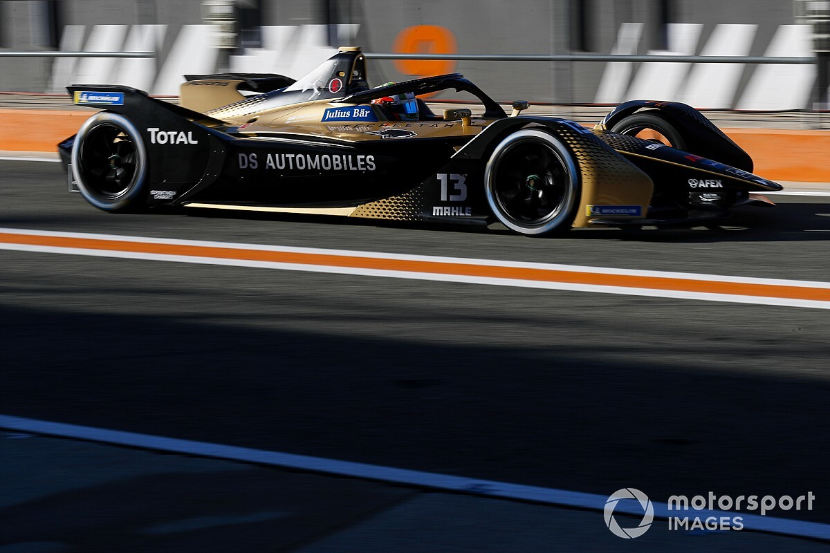 """Da Costa: """"Crazy good"""" new DS FE car is worth waiting for"""