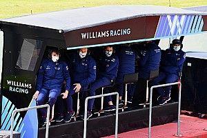 Williams: ''Aero departmanındaki işe alımlar iyi bir işaret''