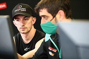 Crash di Jerez, John McPhee Sebut Timnya Kurang Beruntung