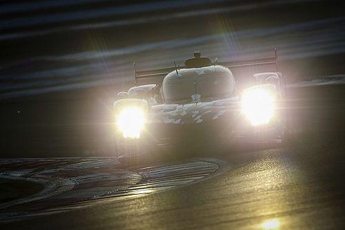 Toyota deelt eerste foto's van de nieuwe Le Mans Hypercar