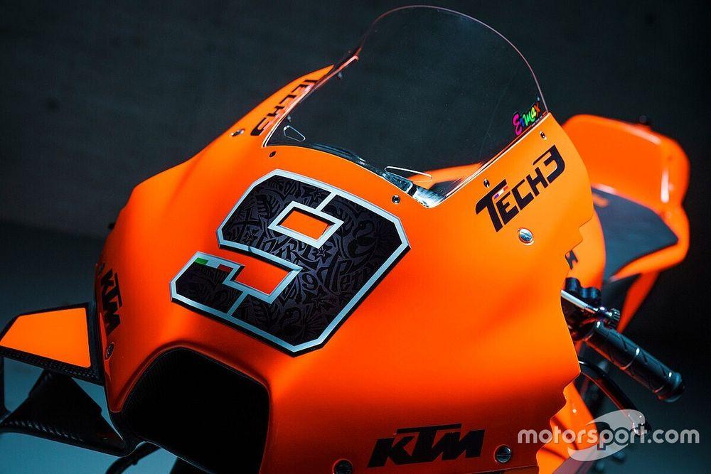 Tech 3 no descarta que un equipo satélite gane MotoGP por primera vez