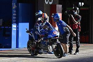 Suzuki: Triple-headers waren gunstiger voor de concurrentie