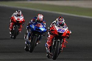 Martin: 'Ik had alles' om GP van Doha te winnen