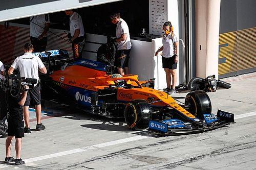 F1: McLaren diz que não terá desculpas para não brigar pelo título a partir de 2024