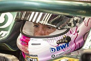 Vettel: Úgy tűnik, a teljes középmezőny felzárkózott!