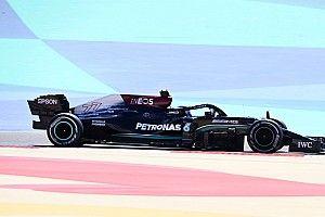 """Mercedes: """"Los datos dicen que no somos tan rápidos como Red Bull"""""""