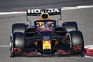 2021 pre-season 'the best since Red Bull exists' - Marko