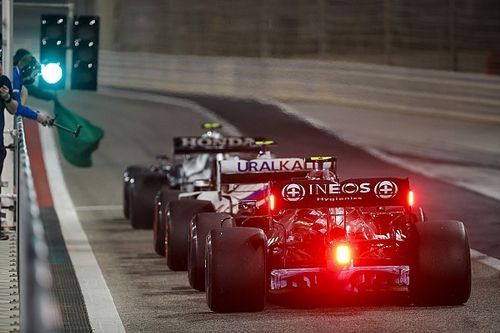 Bahrain Grand Prix qualifying – Start time, how to watch, channel & more