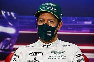 Босс McLaren призвал не жалеть Феттеля