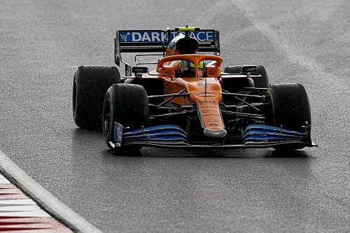 Sanksi Norris dan Sainz Jr di GP Turki Pukulan Berat bagi McLaren