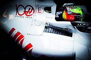 Why Schumacher is unburdened by Leclerc comparisons