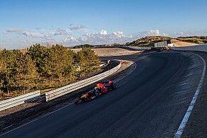 F1: ¡no habrá DRS en la peraltada de Zandvoort!