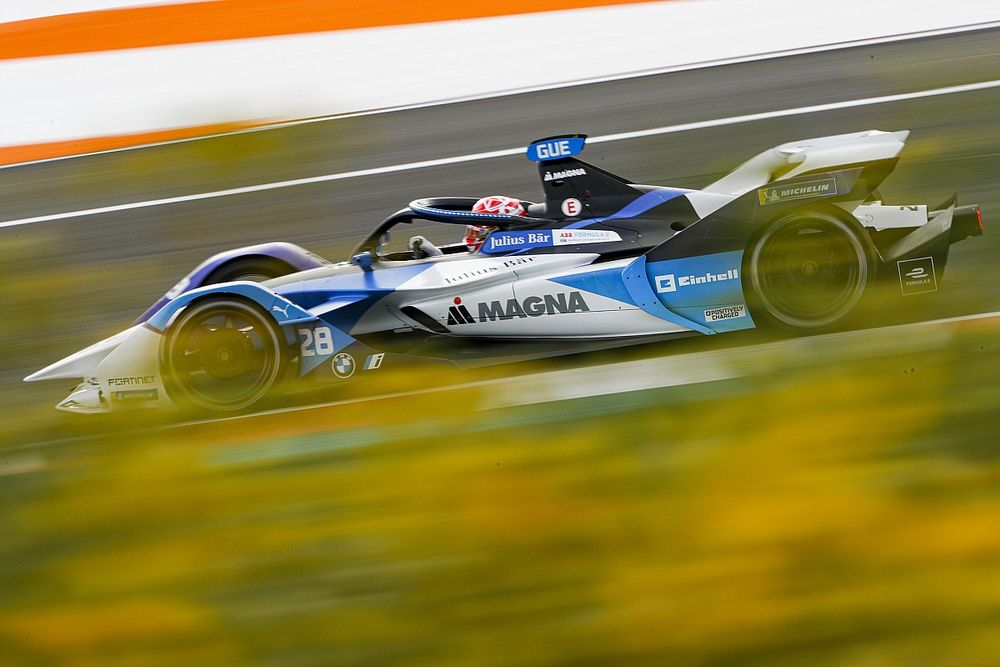 Andretti wil ondanks vertrek van BMW verder in Formule E