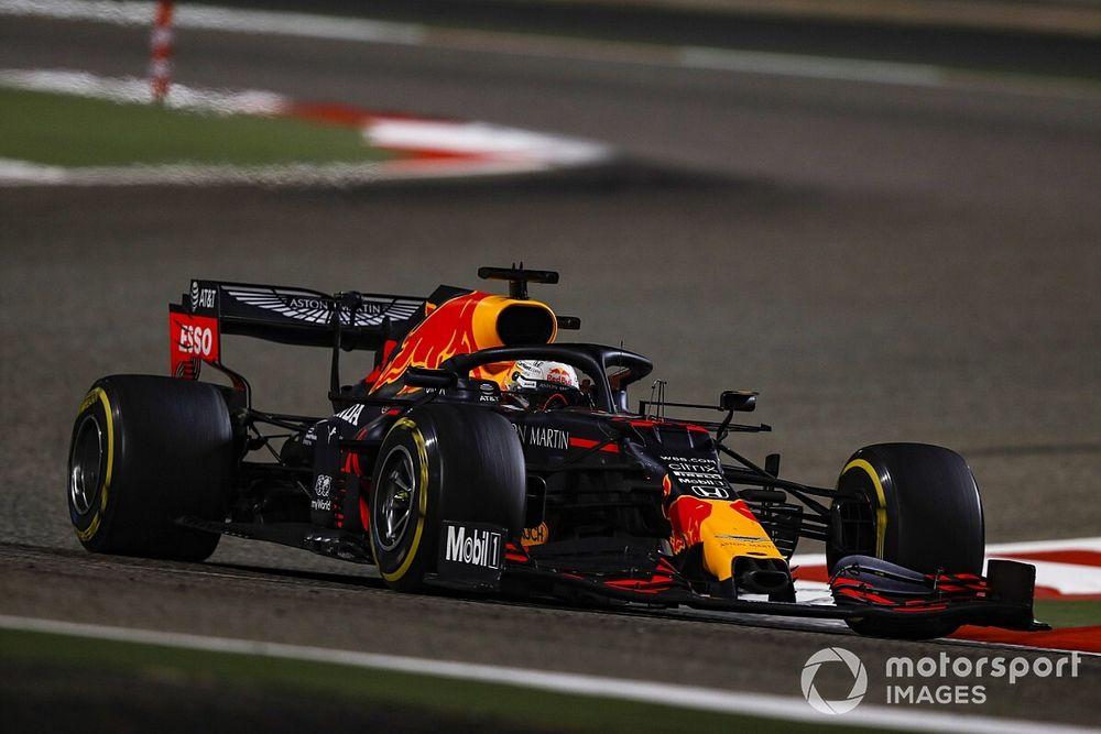 Ферстапен остался недоволен тактикой Red Bull в Бахрейне