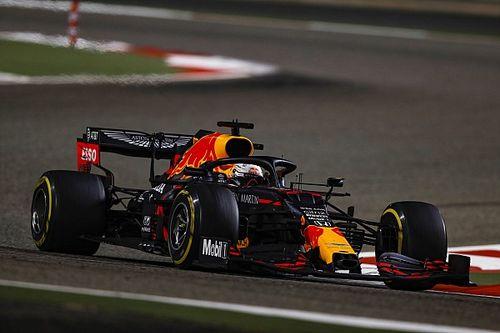 """Red Bull, Hamilton'u yenmek için stratejide """"daha iyisini yapabilirdi"""""""