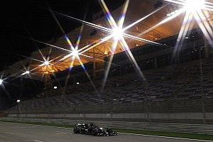 【動画】2020年F1第15戦バーレーンGPフリー走行2回目ハイライト