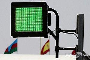 """تعاون بين """"فيا"""" و""""فيم"""" لإلزام الحلبات على تثبيت لوحات الإضاءة الحديثة لتعزيز السلامة"""