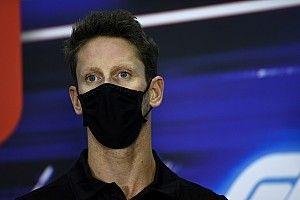 Grosjean zadzwoni do Wolffa